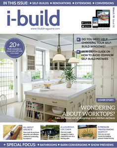 i-build - March 2019