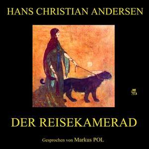 «Der Reisekamerad» by Hans Christian Andersen