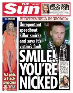 The Sun UK - 24 January 2019