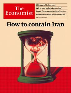 The Economist Middle East and Africa Edition – 29 June 2019
