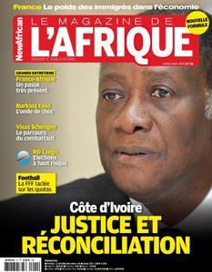 New African, le magazine de l'Afrique - Juillet - Août 2011