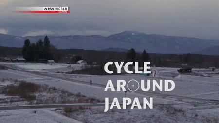 NHK - Cycle Around Japan - Fuji and the Highlands: A Winter Ride (2019)