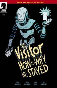 The Visitor - How and Why He Stayed 01 of 05 2017 digital Son of Ultron-Empire