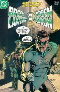 Green Lantern  Green Arrow 06