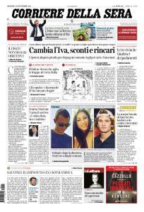 Corriere della Sera – 29 settembre 2019