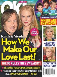 OK! Magazine USA - September 21, 2020