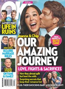 OK! Magazine USA - July 24, 2019