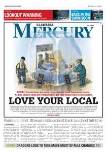 Illawarra Mercury - May 20, 2020
