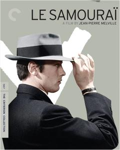 Le Samouraï (1967) + Extras [The Criterion Collection]
