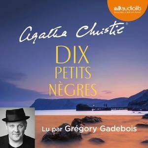 """Agatha Christie, """"Dix petits nègres"""""""