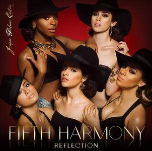 Fifth Harmony - Reflection {Deluxe Edition} (2015) [Official Digital Download]