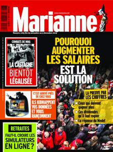 Marianne - 29 novembre 2019