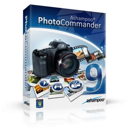 Ashampoo Photo Commander 9.1.0