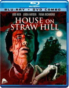 Trauma (1976) The House on Straw Hill