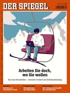 Der Spiegel - 5 Januar 2019