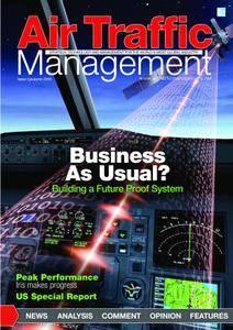 Air Traffic Management – September 2018