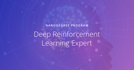 Udacity - Deep Reinforcement Learning Nanodegree nd893 v1.0.0 (2018)