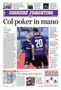 Corriere Fiorentino La Toscana – 21 ottobre 2019