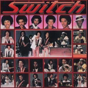 Switch - Switch (1978) [2011, Remastered Reissue]