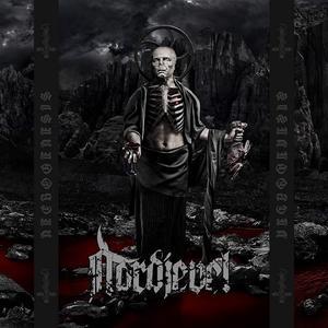 Nordjevel - Necrogenesis (2019)