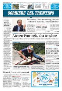 Corriere del Trentino – 28 luglio 2019