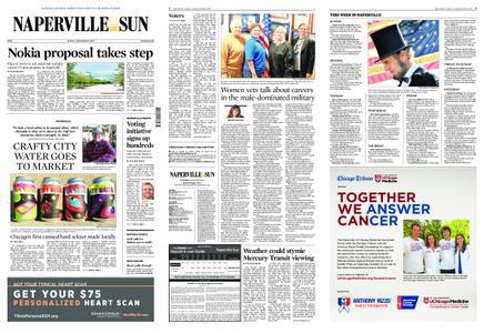 Naperville Sun – November 10, 2019