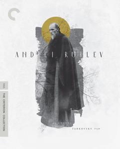 Andrei Rublev (1966) [The Criterion Collection]
