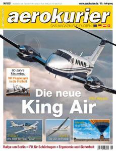 Aerokurier Germany - August 2021