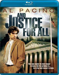 ... And Justice For All (1979)