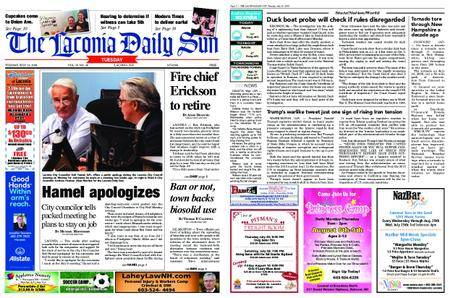 The Laconia Daily Sun – July 24, 2018