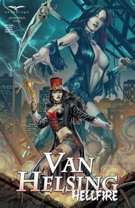 Van Helsing - Hellfire (2021) (digital) (The Seeker-Empire