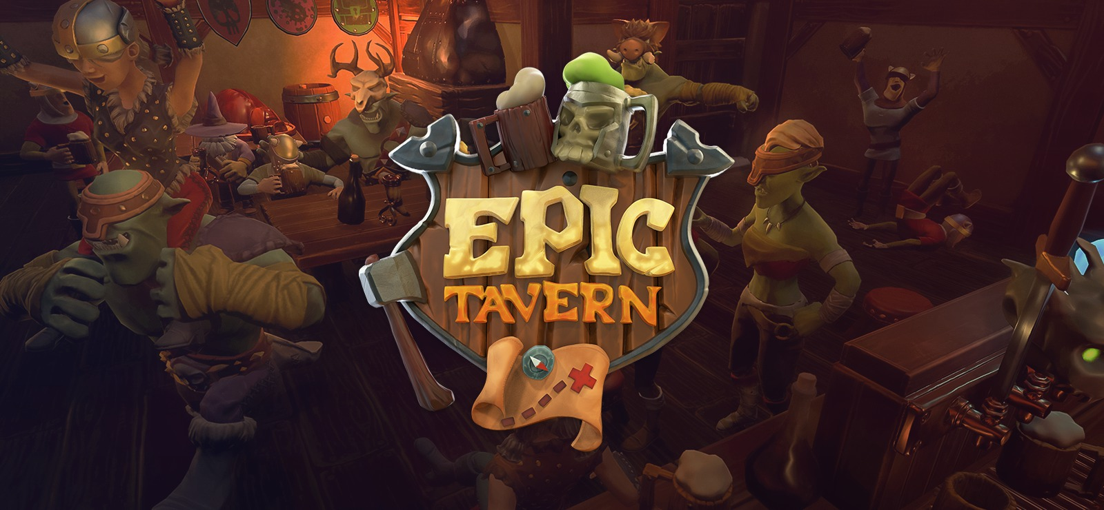 Epic Tavern (2017) (In dev)