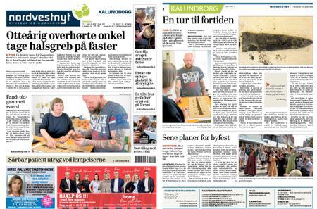 Nordvestnyt Kalundborg – 17. juni 2020
