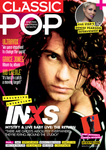 Classic Pop - October 2019