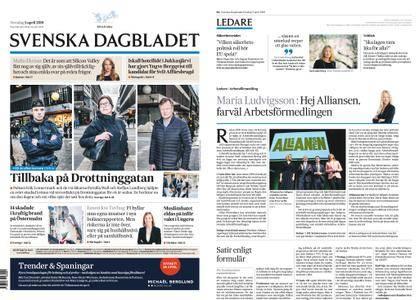 Svenska Dagbladet – 05 april 2018