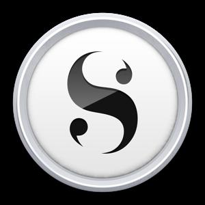 Scrivener 3.1.2