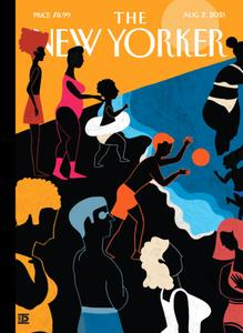 The New Yorker – August 02, 2021