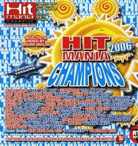 VA - Hit Mania Champions (2006)