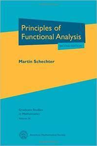 Principles of Functional Analysis (Repost)