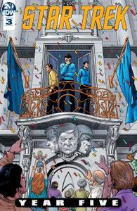 Star Trek - Year Five 003 (2019) (digital) (The Seeker-Empire