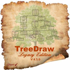 SpanSoft TreeDraw Legacy Edition 4.5.0