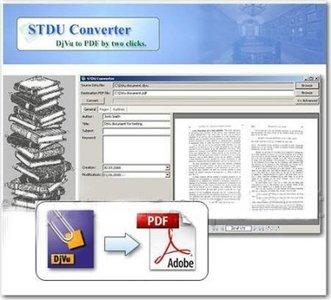 STDU Converter v2.0.103.0
