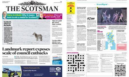 The Scotsman – April 05, 2018