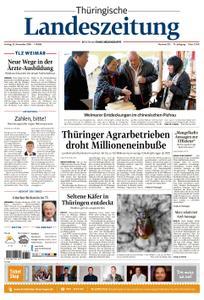 Thüringische Landeszeitung – 23. November 2018