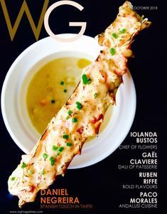 WG Magazine - October 2018