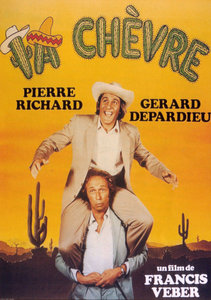 La Chèvre (1981) Repost