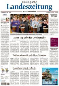 Thüringische Landeszeitung – 28. Februar 2020