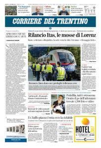 Corriere del Trentino - 14 Ottobre 2017