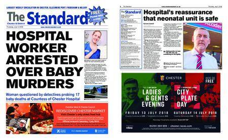 The Standard Chester & District – July 05, 2018
