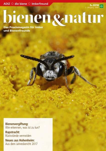 Bienen&natur - Nr.5 2018